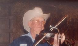 """Remembering Fiddler """"Bitt"""" Rouse"""