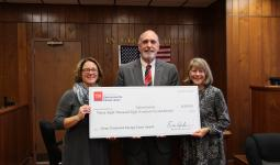 Clean Tennessee Energy Grant