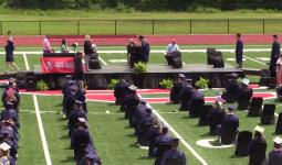 UCHS Graduation 2020