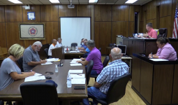 June 2020 Special Called Commission Meeting