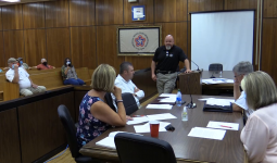 Union County TN Ethics Committee July 2020