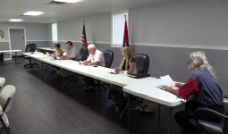 Plainview Planning Commission & City Council July 2020