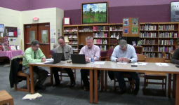 School Board Changes Meeting Date
