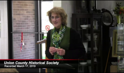 Historical Society March 2019