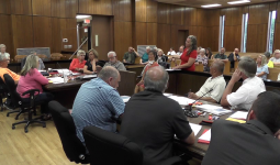 County Commission Sets June 10 for FY20 Budget Approval