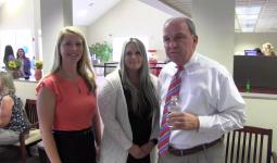 Maynardville Welcomes FirstBank