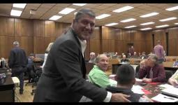 Embedded thumbnail for Union County Commission Meeting November 13 2018