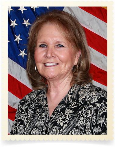 Barbara J. Williams, Union County TN Court Clerk