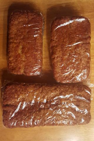 Amish Friendship Bread Historic Union County