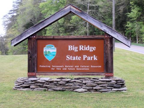 Study Looks at Improvements to Big Ridge Park