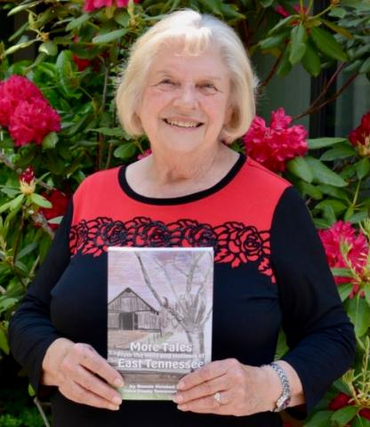Bonnie Peters