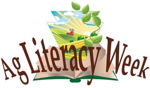 Tennessee Ag Literacy Week