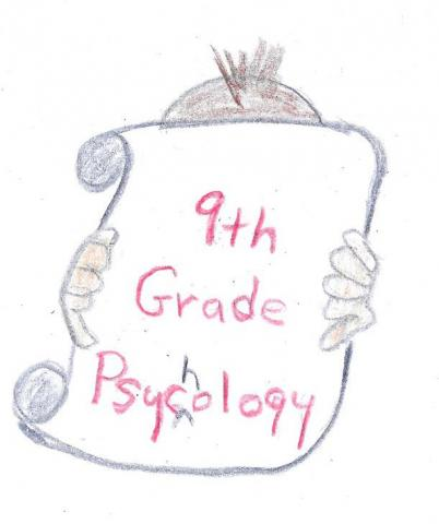 Ninth Grade Psychology