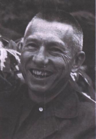 Robert Wilson Johnson