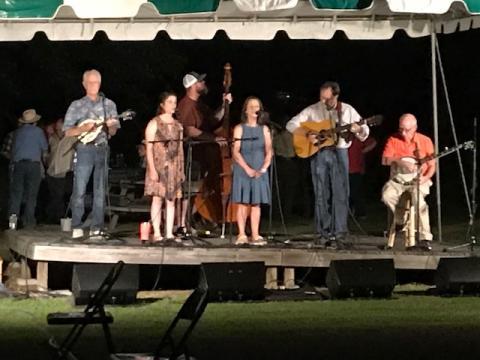 Stone Creek Band