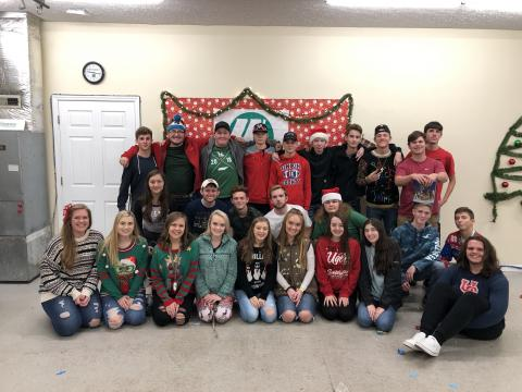 Young Life Spreads the Gospel to Teens   Historic Union County