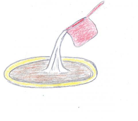 Pancake Memories