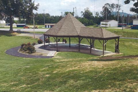 Wilson Park Maynardville Tennessee