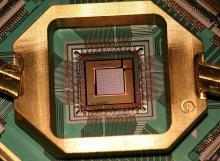 A Quantum Processor