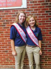 Union County Students Join State 4-H Council