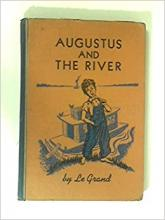 Augustus and the Norris Reservior