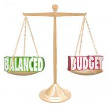 The Balanced Budget