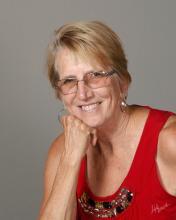 Carol McClain