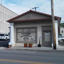 Historic Maynardville State Bank
