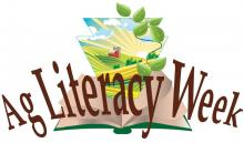 Tennessee Ag Literacy Week