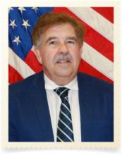 David Myers, County Attorney