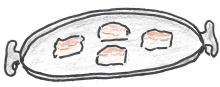 Potato Griddle Scones