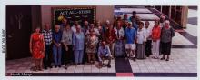 HMHS Class of 1960 meets for Reunion