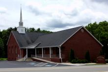First Baptist Church of Maynardville