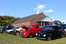 Fall Festival at Fellowship Christian Church