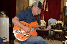 Jim Woods of Woods Music