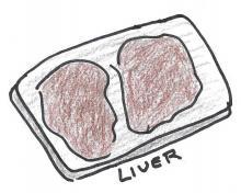 Liver Patties