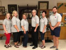 Leadership Thrives in Union County