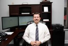 Mayor Jason Bailey