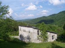 Narrow Ridge Strawbale Lodge