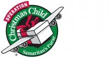Operation Christmas Child Event Set for Sept. 18