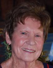 Patricia McKelvey