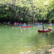 Powell River at the Regatta