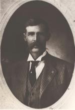 Samuel Jefferson Ledgerwood