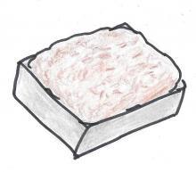 Baked Cake Toppings