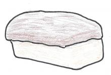 Shirley's Bread