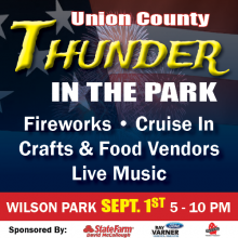 Thunder In The Park 2018
