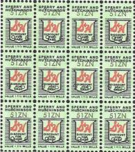 Trading Stamps