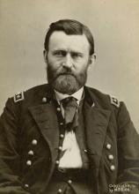 Ulyssis S. Grant