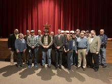 Union  County Opry