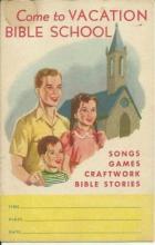 Memories of Vacation Bible School